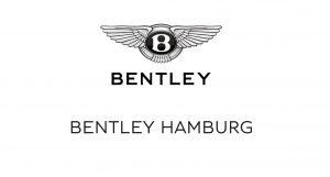 Bentley Hamburg in der Hamburger Kunstgalerie Galerie Ewa Helena