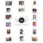 Die Künstler der Galerie Ewa Helena