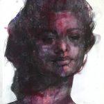 Anita Vermeeren Sophia Loren in der Galerie Ewa Helena