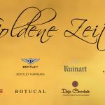 Partner der Galerie Ewa Helena und Bentley Hamburg für Goldene Zeiten