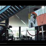 Galerie Ewa Helena AMG Performance Tour Eventfilm